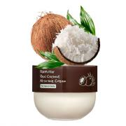 Многофункциональный крем с кокосом FarmStay Real Coconut All-In-One Cream