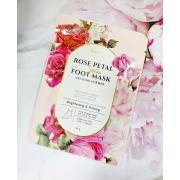Маска- перчатки с экстрактом розы Koelf Rose Petal Hand Mask 16 г