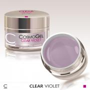 COSMO ГЕЛЬ CLEAR VIOLET 50 МЛ