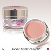 COSMO ГЕЛЬ COVER NATURAL DARK 15 МЛ