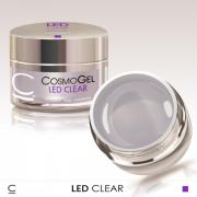 COSMO ГЕЛЬ CLEAR LED 15 МЛ